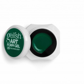 Essentials Green 5gr Art Forms | Gelish Art Forms