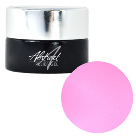 Bashful Pink 5ml Relief Gel | Abstract