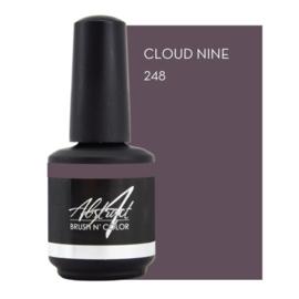 Cloud Nine 15ml | Abstract Brush N' Color