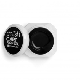Essential Black 5gr | Gelish Art Forms