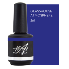 Glasshouse Atmosphere 15ML | Abstract
