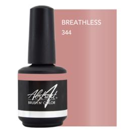 Breathless 15ml/TINY | Abstract®