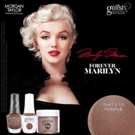 That's So Monroe  | Gelish