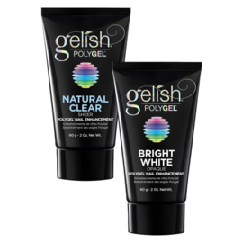 Natural Clear + GRATIS BRIGHT WHITE