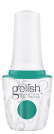 Sir Teal To You 15ML | Gelish 1110347