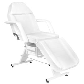 Basis cosmetische behandelstoel a202