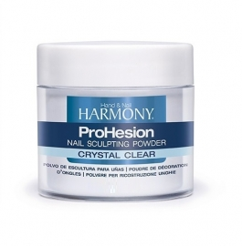 Crystal Clear ProHesion  Sculpting Powder