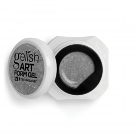 Effects Silver Shimmer  5gr Art Forms | Gelish