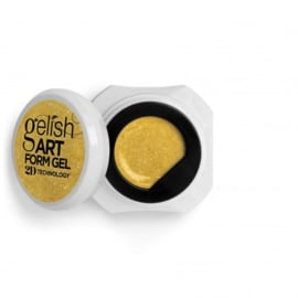Effects Gold Shimmer 5gr | Gelish Art Forms