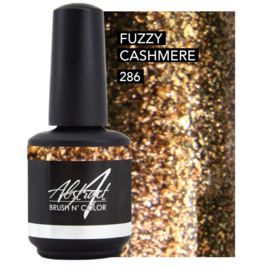 Fuzzy Cashmere 15ml/TINY | Abstract