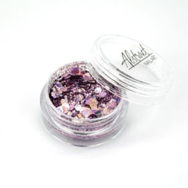 ShinyMix LOVELY LILAC | Abstract