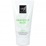 Heavenly Aloe 50ml Handlotion | Abstract