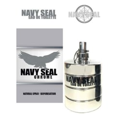 Navy Seal Crome Men