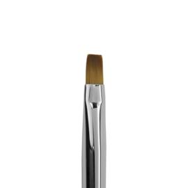 Flat #6 Gel Brush (Artist Line) | Abstract penseel