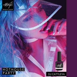 DJ Cattleya 15ML | Abstract