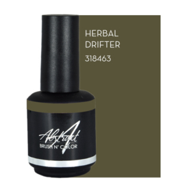 Herbal Drifter 15ML | Abstract