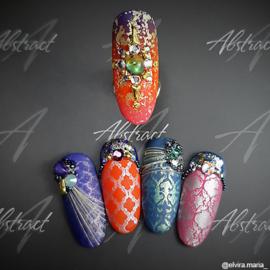 Boudoir Bazart Collection