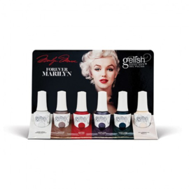 Forever Marilyn 6pcs Display | Gelish