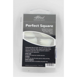 Perfect Square Tips (100pcs/box) | Abstract