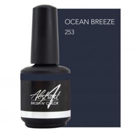Ocean Breeze 15ml | Abstract