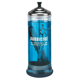 Barbicide Disinfecting Jar 1000 ml