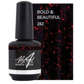 Bold & Beautiful 15ML | Abstract