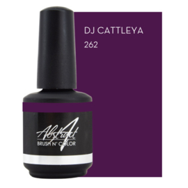 DJ Cattleya 15ML | Abstract