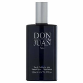 Don Juan Men