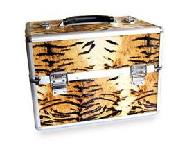 Koffer tijger