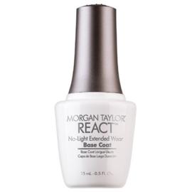 React Base Coat 15ml | Morgan Taylor