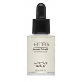 Remedy 30ml | Morgan Taylor