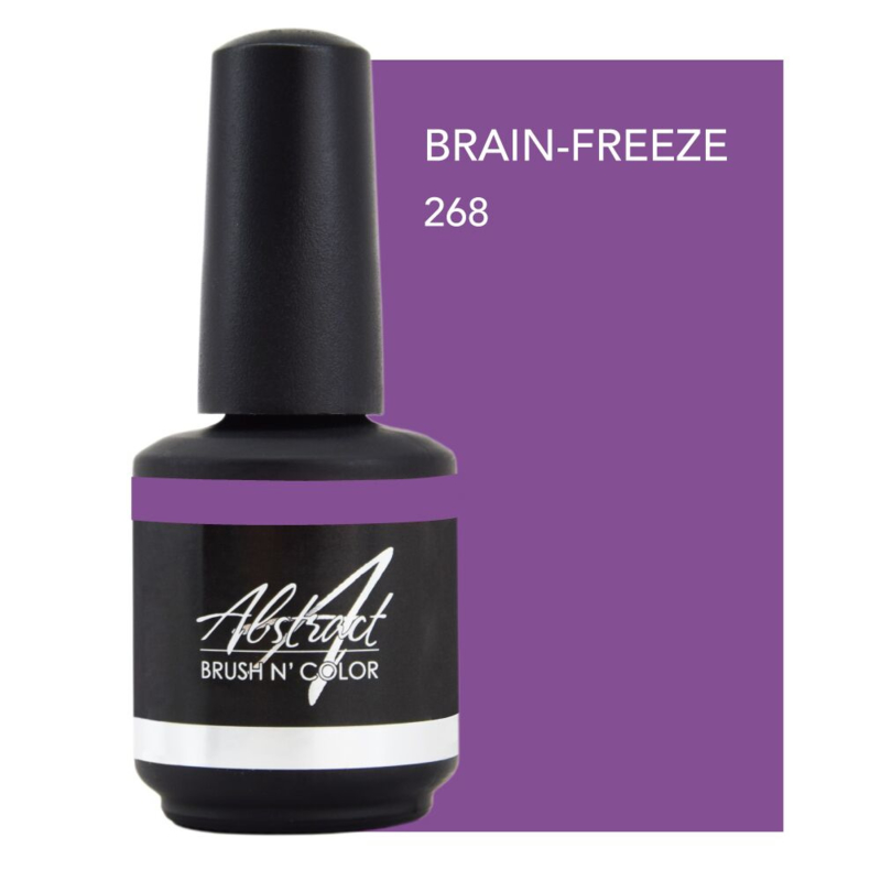 Brain-Freeze 15ml   Abstract