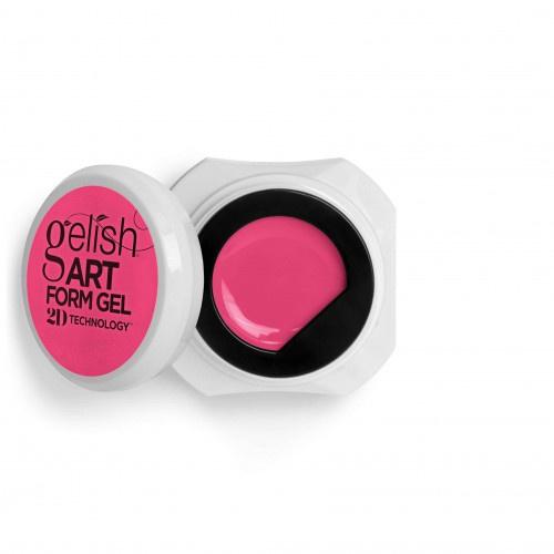 Neon Pink 5gr Art Forms | Gelish Art Forms