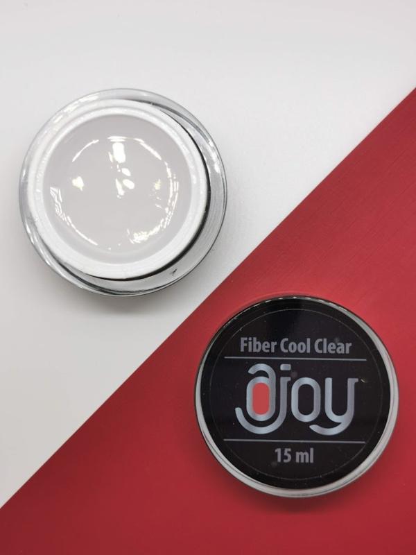 aJoy Fiber Gel Cool Clear 15 ML