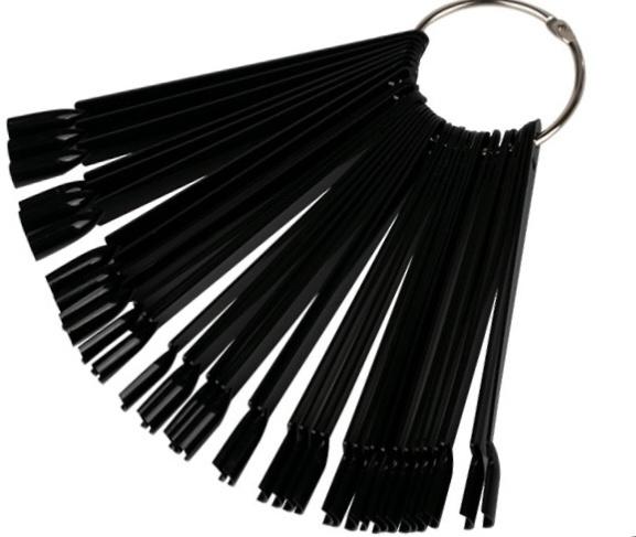 Color pop 50pc Black