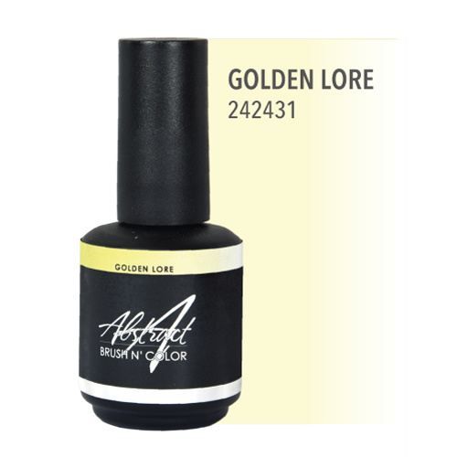 Golden Lore | 242431