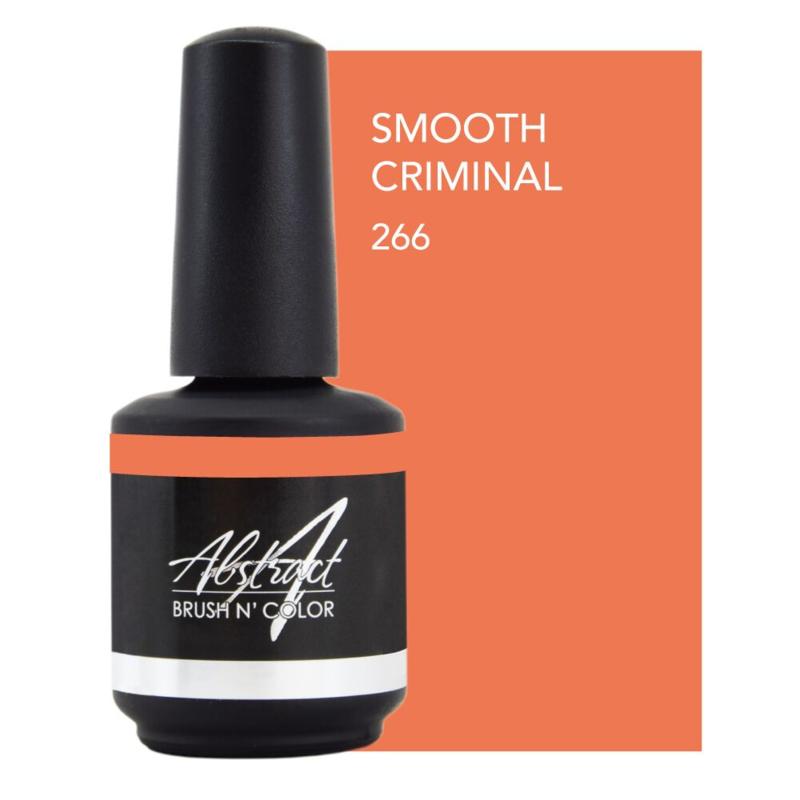 Smooth Criminal 15ml | Abstract
