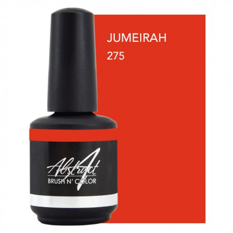 Jumeirah 15ml   Abstract