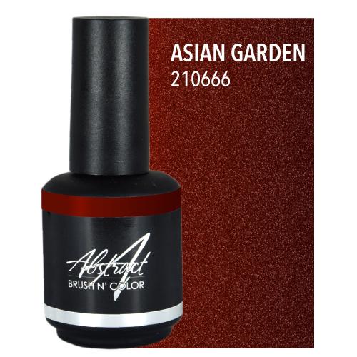 Asian Garden | 210666