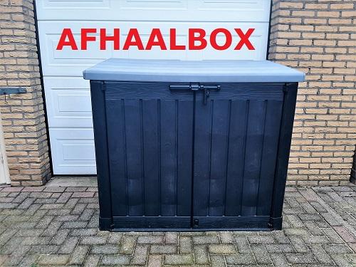 Afhaalbox