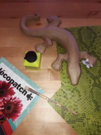 Salamander, DIY pakket, SA117