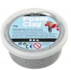Foam Clay 35 gr zilver