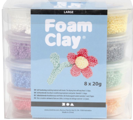 FoamClay large