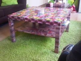 Tafel Chesterfield