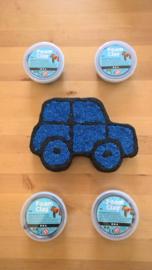 FoamClay, DIY pakket auto, AC448