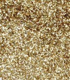 Bio Glitter, Goud