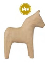 Paard uit Zweedse Dalama, SA219
