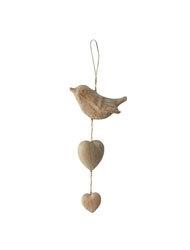 AC381 Vogel met harten