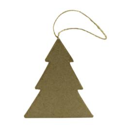 Kerstboom met lus, NO026