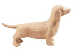 Hond, Teckel, SA189